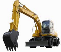 Excavator training in manchester