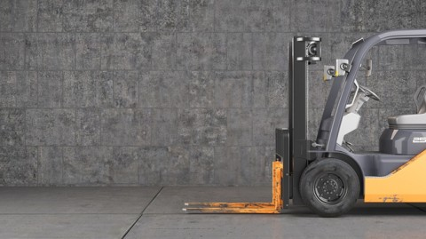 forklift training in manchester
