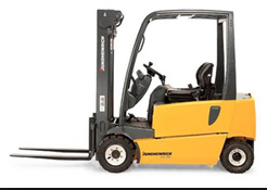 Counterbalance Forklift Trucks Manchester