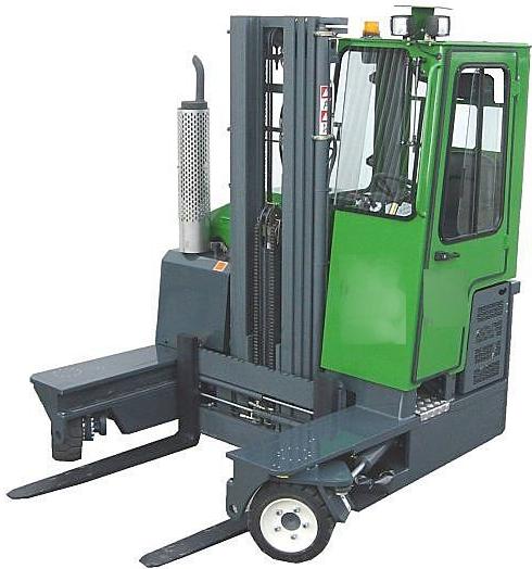 Side Loader Forklifts Manchester